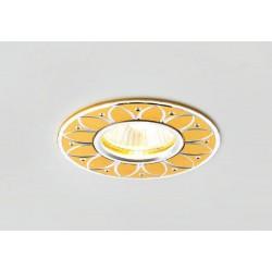 Встраиваемый светильник AMBRELLA LIGHT A805 AL/G (АЗИЯ)