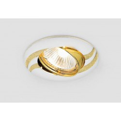 Встраиваемый светильник AMBRELLA LIGHT 644 PS/GD (АЗИЯ)