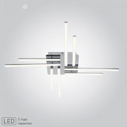 Потолочный светильник LED EUROSVET 90040/8 АЗИЯ