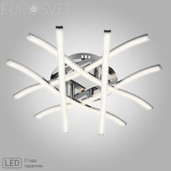 Потолочный светильник LED EUROSVET 90043/6 АЗИЯ