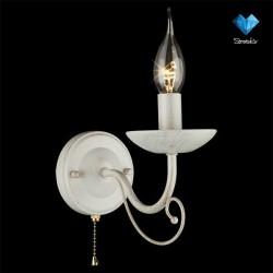 Настенный светильник EUROSVET 22404/1 АЗИЯ