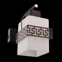 Настенный светильник EUROSVET 2602/1 АЗИЯ