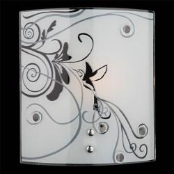Настенный светильник EUROSVET 3730/1 АЗИЯ