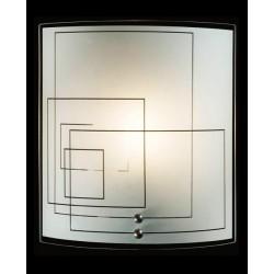 Настенный светильник EUROSVET 3749/1 АЗИЯ