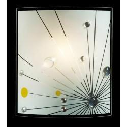 Настенный светильник EUROSVET 3752/1 АЗИЯ