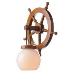 Настенный светильник ZAKLAD 72 дуб (ПОЛЬША)