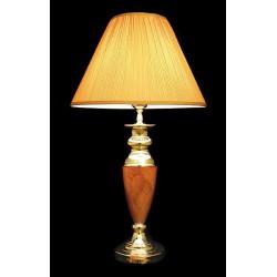 Настольная лампа EUROSVET 008A/1T АЗИЯ