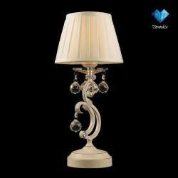 Настольная лампа EUROSVET 12075/1T АЗИЯ