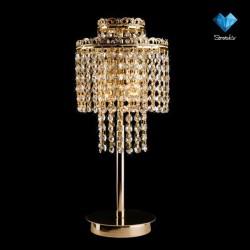Настольная лампа EUROSVET 3402/2T АЗИЯ
