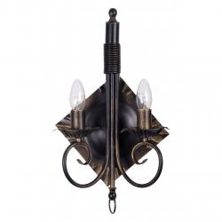 Настенный светильник MW-LIGHT Замок 249021302 (ГЕРМАНИЯ)