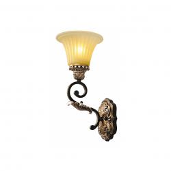Настенный светильник CHIARO Версаче 254022101 (ГЕРМАНИЯ)