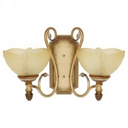 Настенный светильник CHIARO Версаче 254023002 (ГЕРМАНИЯ)