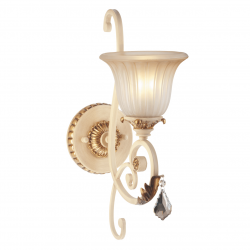 Настенный светильник CHIARO Версаче 254023901 (ГЕРМАНИЯ)