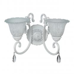 Настенный светильник CHIARO Версаче 254026202 (ГЕРМАНИЯ)