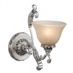 Настенный светильник CHIARO Версаче 254027401 (ГЕРМАНИЯ)