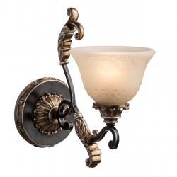 Настенный светильник CHIARO Версаче 254028001 (ГЕРМАНИЯ)