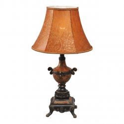Настольная лампа CHIARO Версаче 254031601 (ГЕРМАНИЯ)