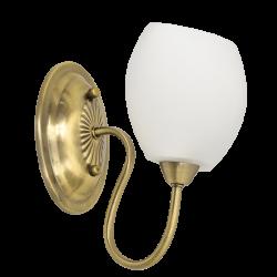 Настенный светильник DE MARKT Фиеста 267021701 (ГЕРМАНИЯ)