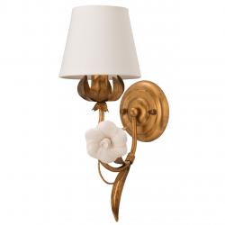 Настенный светильник CHIARO Сицилия 282020501 (ГЕРМАНИЯ)