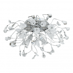 Люстра MW-LIGHT Подснежник 294013316 (ГЕРМАНИЯ)
