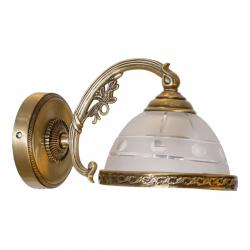 Настенный светильник MW-LIGHT Ангел 295021201 (ГЕРМАНИЯ)