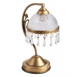 Настольная лампа MW-LIGHT Ангел 295036701 (ГЕРМАНИЯ)