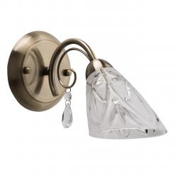 Настенный светильник MW-LIGHT Мечта 297021701 (ГЕРМАНИЯ)