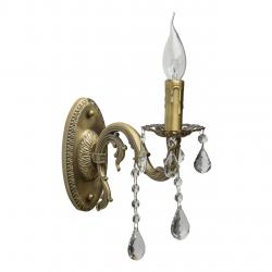Настенный светильник MW-LIGHT Свеча 301027801 (ГЕРМАНИЯ)