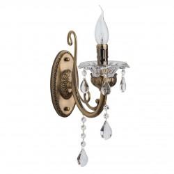 Настенный светильник MW-LIGHT Свеча 301028301 (ГЕРМАНИЯ)