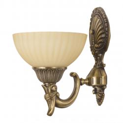 Настенный светильник MW-LIGHT Афродита 317020101 (ГЕРМАНИЯ)