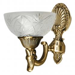 Настенный светильник MW-LIGHT Афродита 317021801 (ГЕРМАНИЯ)