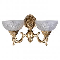Настенный светильник MW-LIGHT Афродита 317021902 (ГЕРМАНИЯ)