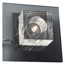 Настенный светильник MW-LIGHT Кристалл 320020301 (ГЕРМАНИЯ)