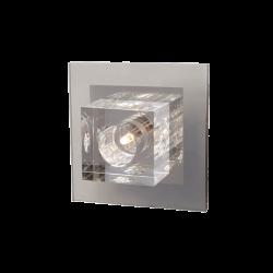 Настенный светильник MW-LIGHT Кристалл 320020401 (ГЕРМАНИЯ)