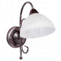 Настенный светильник MW-LIGHT Аида 323023001 (ГЕРМАНИЯ)