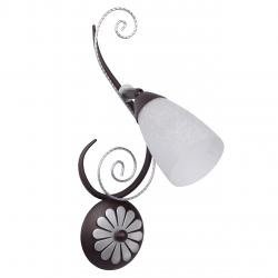 Настенный светильник DE MARKT Аида 323023501 (ГЕРМАНИЯ)