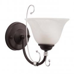Настенный светильник MW-LIGHT Аида 323024201 (ГЕРМАНИЯ)