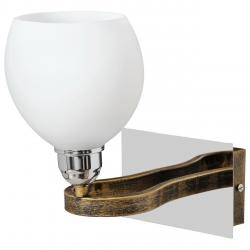 Настенный светильник MW-LIGHT Альфа 324020701 (ГЕРМАНИЯ)