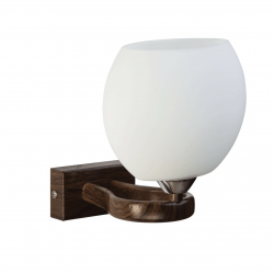 Настенный светильник MW-LIGHT Альфа 324021201 (ГЕРМАНИЯ)