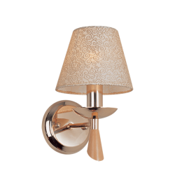 Настенный светильник DE MARKT Федерика 344028901 (ГЕРМАНИЯ)