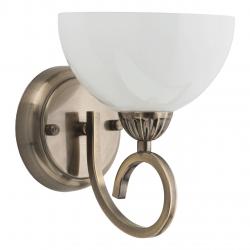 Настенный светильник MW-LIGHT Фелиция 347025601 (ГЕРМАНИЯ)