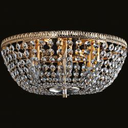 Люстра MW-LIGHT Хрустальная Изабелла 351010606 (ГЕРМАНИЯ)