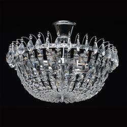 Люстра MW-LIGHT Хрустальная Изабелла 351017108 (ГЕРМАНИЯ)
