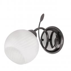 Настенный светильник MW-LIGHT Грация 358024601 (ГЕРМАНИЯ)