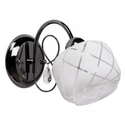 Настенный светильник MW-LIGHT Грация 358025301 (ГЕРМАНИЯ)
