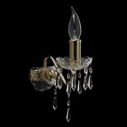 Настенный светильник MW-LIGHT Адель 373020901 (ГЕРМАНИЯ)