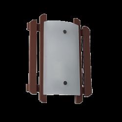 Настенный светильник DE MARKT Чаша02 375020201 (ГЕРМАНИЯ)