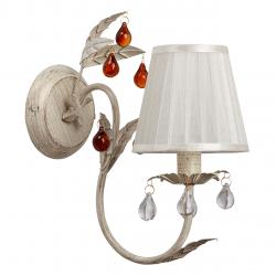 Настенный светильник MW-LIGHT Федерика 379027701 (ГЕРМАНИЯ)
