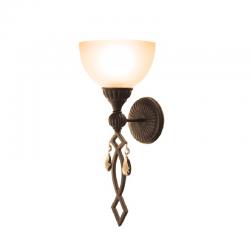 Настенный светильник CHIARO Айвенго 382020301 (ГЕРМАНИЯ)