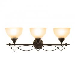Настенный светильник CHIARO Айвенго 382020503 (ГЕРМАНИЯ)